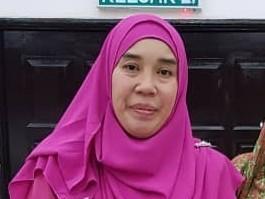 Dr Nor Aryana Hassan