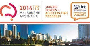 World Cancer Congress and World Cancer Leaders' Summit held in Melbourne, Australia